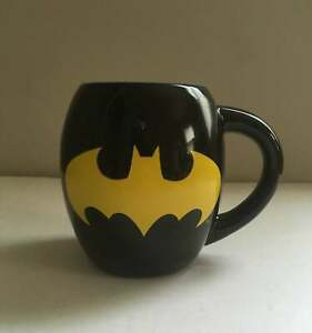 !!! ~ Batman Coffee Mug ~ !!!