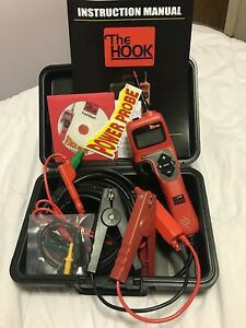 New Power Probe Pph1 The Hook Ultimate Circuit Tester W smart Tip beats 3