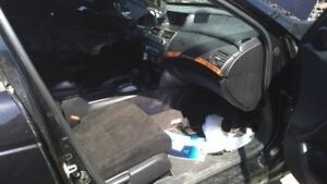 Engine 3 5l Vin 3 6th Digit Automatic Transmission Fits 09 12 Accord 2507697
