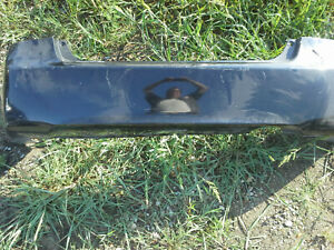 New 2006 2007 2008 2009 2010 2011 Honda Civic Sedan Rear Bumper