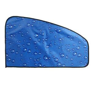 Magnetic Car Sun Shade Uv Protection Curtain Car Window Sunshade Front Right