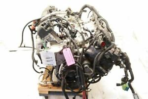 2014 2018 Chevrolet Silverado 1500 Engine 6 2l Vin J 8th Digit Opt L86 Oem