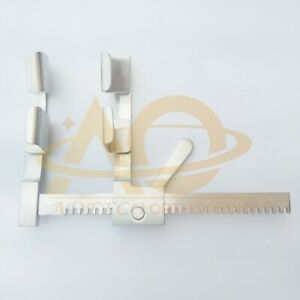 Pilling Surgical Cardiovascular Thoracic Morse Sternal Retractor