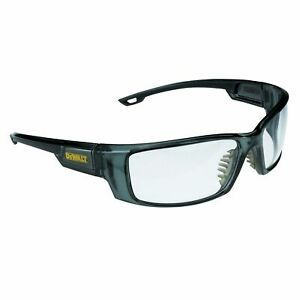 Dewalt Dpg104 Excavator Safety Lens Protective Safety Glasses Pack Of 5