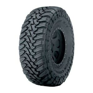 4 Toyo Open Country Mt Tires 35x12 50r20 12 Ply 2500 3500 Mud Tires 35125020