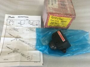 Danfoss Oil Pump Rsa 40 070 3249 Commercial Oil Burners