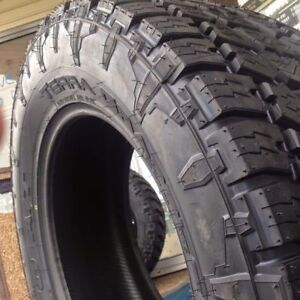 4 P 295 70 18 Nitto Terra Grappler G2 At Tires 70r18 R18 70r 4ply 34x12 00