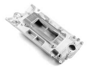 Weiand 6112 Weiand 142 Powercharger Supercharger Intake Manifold