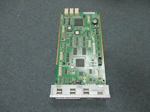 Samsung Office Serv 7200 Mcp Cabinet Processor Card Kp osdbmpm W V4 22 Sd Card