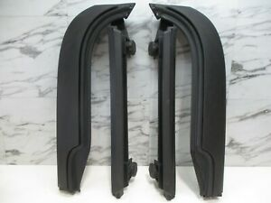 Jeep Wrangler Tj Oem Soft Top Door Surrounds 1997 2006 Full Or Half Doors 2056