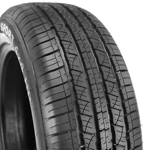 4 New Leao Lion Sport 4x4 Hp 245 55r19 103v A S Performance Tires