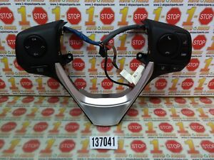 14 15 16 Toyota Corolla Steering Wheel Audio Voice Control Switch Oem