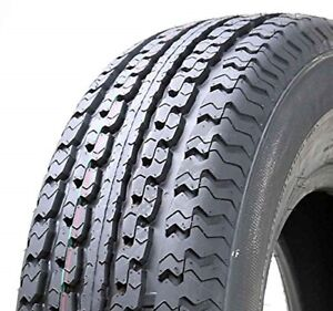 2 New Durun Stc1 St 235 85r16 Load G 14 Ply Trailer Tires