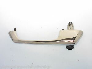 Hillman Sunbeam Rootes Group Nos Factory Original Exterior Door Handle 2247259
