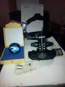 Binocular Indirect Ophthalmoscope With 20d Lens For Ophthalmology
