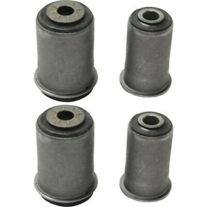 Control Arm Bushing Set For 1997 2003 Ford F 150 Front Left Right Lower 2pc