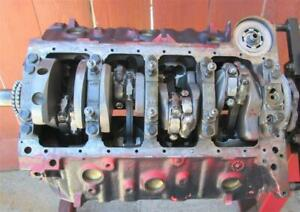 454 Used Engine In Stock, Ready To Ship | WV Classic Car