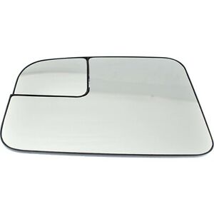 New Mirror Glass Driver Left Side Lh Hand Ford Edge Mkx 9t4z17k707c At4z17k707a
