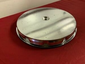 Used Original 1964 67 Pontiac Gto Air Cleaner Ac