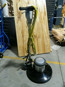 Pro source 20 Electric Floor Cleaning Machine Burnisher 1 5 Hp