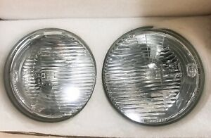 Mercedes G Ge Gd W461 Oem Headlight Hella Headlights Head Lights