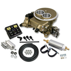 Sniper Motorsports Fuel Injection System Kit 550 851k Th 350