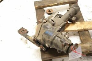 Front Carrier Axle 3 91 Ratio Fits 16 17 18 Toyota Tacoma Oem
