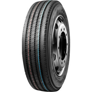 Linglong F820 225 70r19 5 Load G 14 Ply Commercial Tire