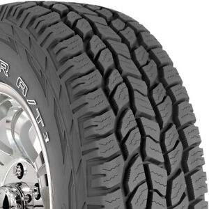 2 new Lt325 60r18 Cooper Discoverer At3 124 121r All Terrain Tires 90000023755