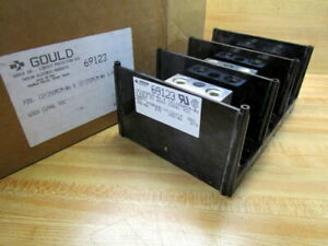 Gould 69123 Power Distribution Block
