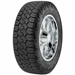 2 Toyo Open Country C t 265 70r17 121 118q E 10 Ply At All Terrain A t Tires