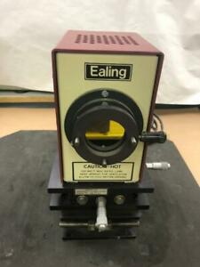 Ealing Arc Lamp With Stereotaxic Bases 27 1411 0