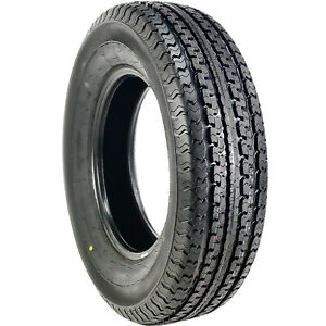 Loadmaxx St Trailer St 235 85r16 G 14 Ply Trailer Tire