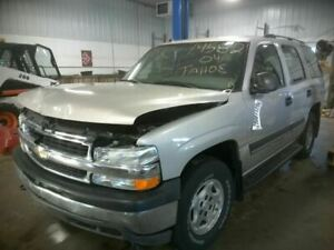 Passenger Front Seat Bucket bench Manual Fits 03 06 Avalanche 1500 561211