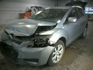 Engine 2 3l Turbo Vin 3 8th Digit Fits 07 12 Mazda Cx 7 562219