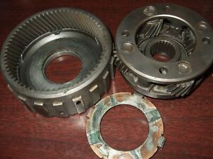 Thm 350 Front Planet And Front Ring Gear Set Turbo Gm Trans