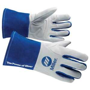 Miller 263346 Tig Welding Glove Small