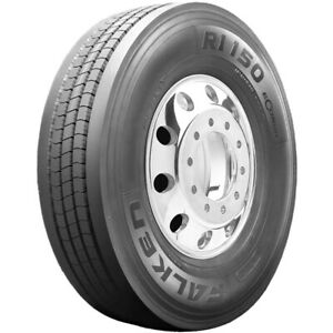 Falken Ri150 Ecorun 255 70r22 5 Load H 16 Ply All Position Commercial Tire
