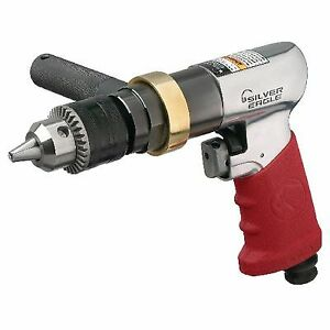 Matco Silver Eagle 1 2 Reversable Air Drill Se155