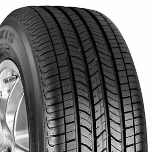2 New Maxxis Ma 202 175 70r14 84t A S All Season Tires