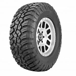 General Grabber X3 35x12 50r20 10 121q 04506070000 Set Of 2
