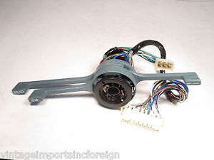 Fiat Strada 1979 New Factory Original Turn Switch Blue In Color 4417799
