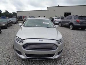 Fusion 2015 Engine Cover 555247