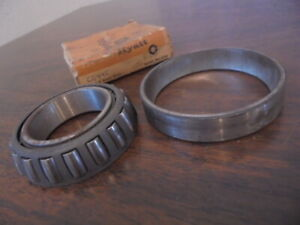 40 41 46 47 48 49 50 51 52 53 54 Chevrolet 1 2 Ton Truck Nos Diff Side Bearing