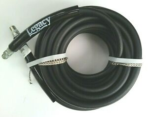 Legacy 8 925 156 0 Pressure Washer Hose 4000psi Hot Cold Water 3 8 X 50