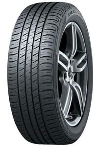 4 New Falken Ziex Ct50 A S 255 50r20 104v As All Season Tires