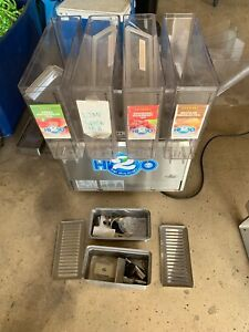 Used Crathco E47 49 3 Drink Dispenser
