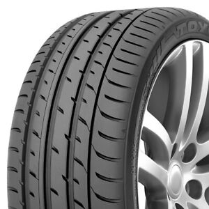 Toyo Proxes T1 Sport 245 45zr17 245 45r17 99y Xl High Performance Tire