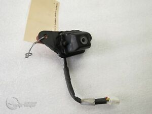 Toyota Prius 06 09 Trunk Back Up Rear View Camera 86790 47020