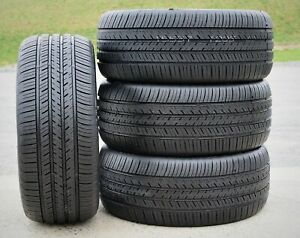4 New Atlas Tire Force Uhp 255 45r19 104y Xl A s High Performance Tires